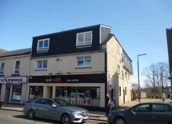 Thumbnail 1 bed flat to rent in Union Street, Larkhall