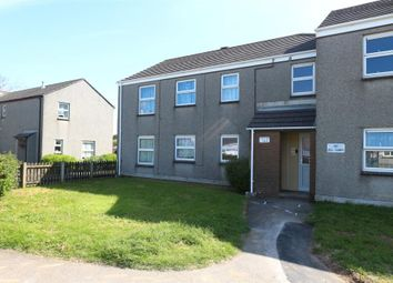 Thumbnail 2 bedroom flat for sale in Trenance Road, Camborne