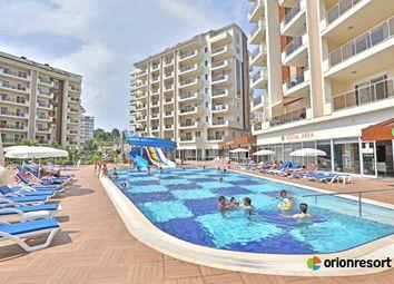 Thumbnail 1 bed apartment for sale in Avsallar Alanya, Antalya Province, Mediterranean, Turkey