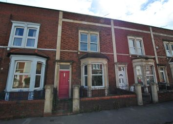 Thumbnail 2 bed terraced house for sale in Hawthorne Street, Bristol