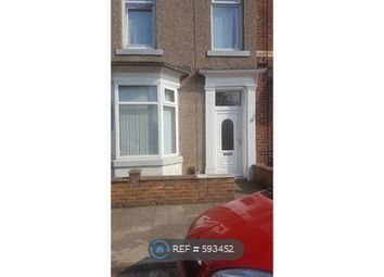 Thumbnail 3 bed terraced house to rent in Pensbury Street, Darlington