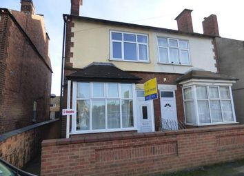 3 bed semi-detached house for sale in Cavendish Road, Long Eaton, Nottingham, Derbyshire NG10