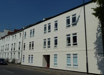 Thumbnail 2 bed flat to rent in Brunswick Street, Leamington Spa