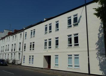 Thumbnail 2 bedroom flat to rent in Brunswick Street, Leamington Spa