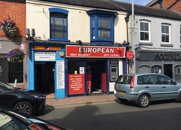 Thumbnail Retail premises to let in 2 Wards End, Loughborough, Leicestershire