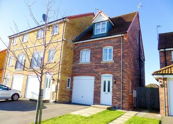 Thumbnail 3 bed town house for sale in Oakdale Road, Retford, Nottinghamshire