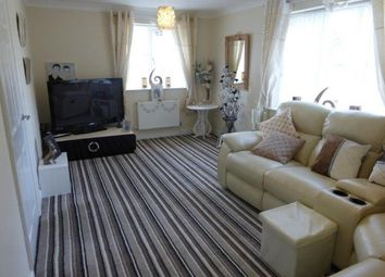 Thumbnail 2 bedroom bungalow for sale in Ellerby Drive, Wisbech