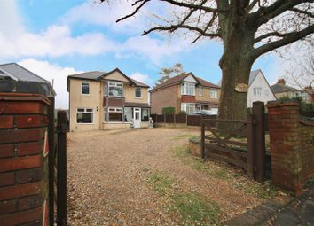 Thumbnail 5 bed detached house to rent in Lovedean Lane, Waterlooville