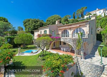 Thumbnail 4 bed villa for sale in Golfe Juan, Antibes, French Riviera
