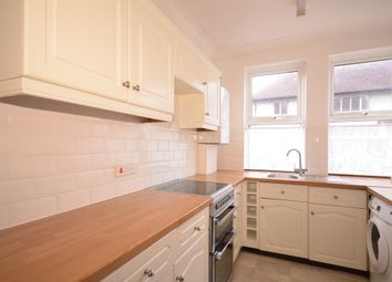 Thumbnail 2 bedroom flat to rent in Ettrick Road, Chichester