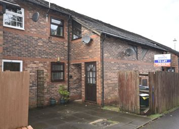 Thumbnail 1 bedroom flat to rent in Simonburn Avenue, Stoke-On-Trent, Staffordshire