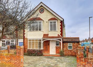 Thumbnail 4 bed detached house to rent in Richmond Road, Kingston, Surrey