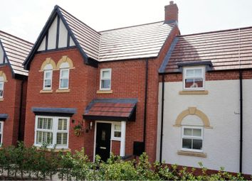 Thumbnail 4 bed semi-detached house for sale in Philip Bent Road, Ashby-De-La-Zouch