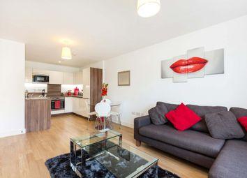 Pell Street, Surrey Quays, London SE8. 1 bed flat