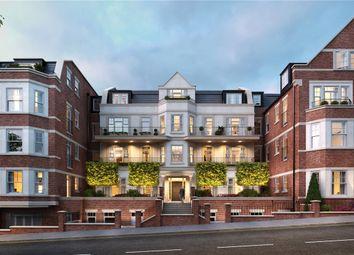 Thumbnail 1 bed flat for sale in Quinton Court, 98-104 London Road, Sevenoaks, Kent