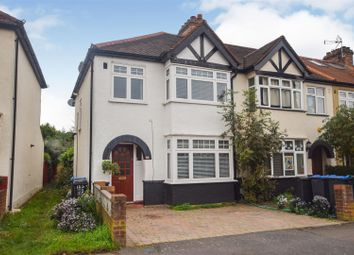 3 bed end terrace house for sale in Phyllis Avenue, New Malden KT3