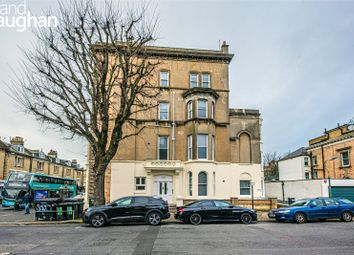 Thumbnail 1 bed flat to rent in Selborne Road, Hove, East Sussex