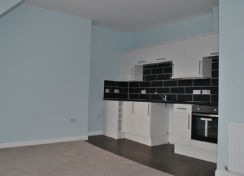 Thumbnail 1 bed flat to rent in 49K High Street, Brechin