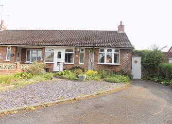 Thumbnail 1 bed semi-detached bungalow to rent in Tack Farm Road, Wordsley, Stourbridge