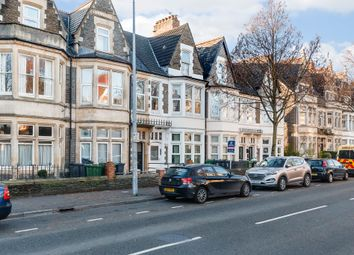 Thumbnail 1 bedroom flat for sale in Marlborough Road, Penylan, Cardiff