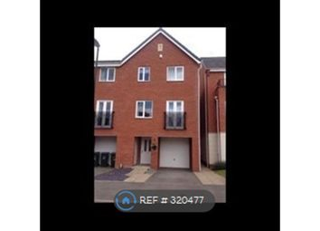 Thumbnail Room to rent in Coombe Meadows, Coventry