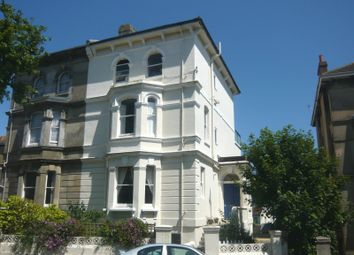Thumbnail 1 bed flat to rent in Alexandra Villas, Brighton