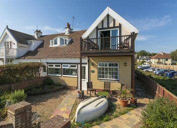 Summer Holme, 104 Wellington Parade, Kingsdown CT14. 4 bed semi-detached house for sale