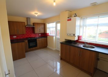 Thumbnail 3 bed semi-detached house to rent in Hall Lane, Liverpool