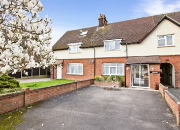 Thumbnail 3 bed terraced house for sale in Barden Park Road, Tonbridge