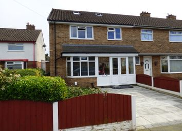 Thumbnail 3 bed semi-detached house for sale in Stile Hey, Crosby, Liverpool