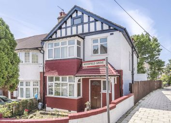 4 bed property for sale in Mount Ephraim Lane, London SW16