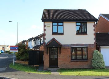 Thumbnail 3 bed detached house for sale in Pentridge Drive, Shipley View