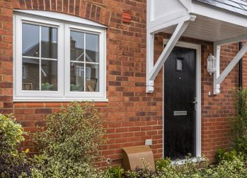 Thumbnail 3 bed end terrace house for sale in Wyndham Terrace, Lamberts Lane, Midhurst