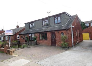 Thumbnail 3 bed property for sale in The Mount, Corringham, Stanford-Le-Hope