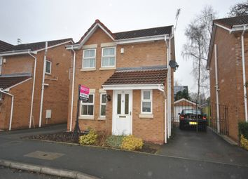 Thumbnail 3 bed detached house for sale in Henty Close, Eccles