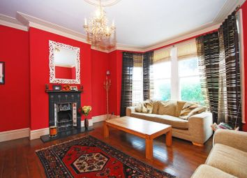 Thumbnail 4 bed property to rent in Queens Avenue, Whetstone, London