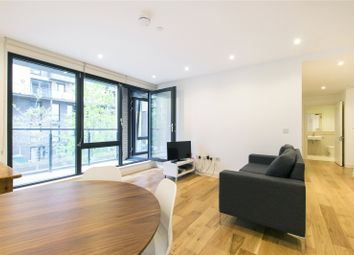 Thumbnail 2 bed flat for sale in Palmers Road, London