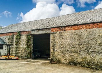 Thumbnail 4 bed barn conversion for sale in Mill Road, Whitfield, Brackley