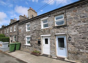 Thumbnail 2 bed cottage for sale in Wayside Cottage, Main Road, Ballabeg