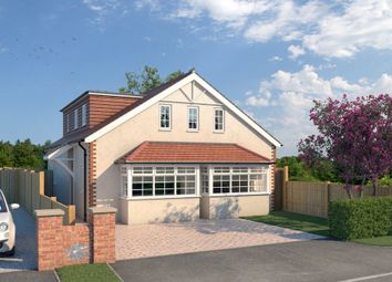 Thumbnail Land for sale in Breach Avenue, Southbourne, Emsworth