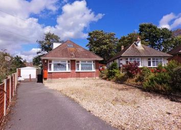 4 bed bungalow for sale in Upton, Poole, Dorset BH16
