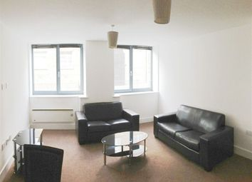 Thumbnail 2 bed flat to rent in Furnished, Woolston Warehouse