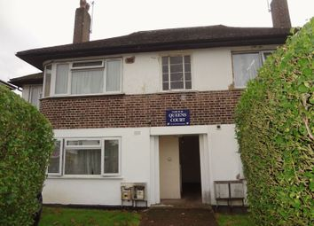 Thumbnail 2 bed property to rent in Kenton Lane, Harrow