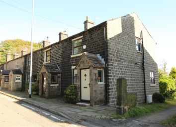 Thumbnail 2 bed cottage for sale in Lumb Carr Road, Holcombe, Bury, Lancashire