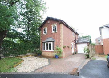 Thumbnail 3 bed detached house for sale in Craig Avenue, Elton, Bury