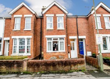 Desborough Road, Eastleigh SO50. 3 bed property for sale