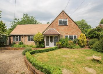 Thumbnail 5 bed detached house for sale in Watery Stones, Pelham Road, Clavering, Saffron Walden