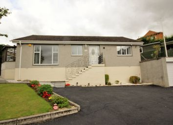 Thumbnail 3 bed detached bungalow for sale in School Brae, Bo'ness