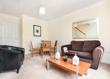 Thumbnail 2 bed end terrace house to rent in Doris Field Close, Headington, Oxford