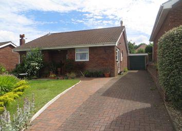 Thumbnail 3 bed semi-detached bungalow for sale in Elmvale Drive, Hutton